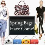 特集|春へのアップデートはバッグからはじめよう