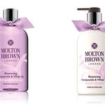中国・九寨溝に伝わる女神伝説から生まれた新フローラルコレクション|MOLTON BROWN