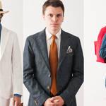 アーミッシュの人びとの着こなしをフジト流に解釈した最新コレクション|FUJITO