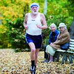 MOVIE|78歳のドイツ国民的俳優が9キロ減量して挑んだ映画『陽だまりハウスでマラソンを』
