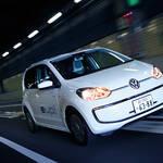 フォルクスワーゲンのEV、e-up! で湘南ドライブルートを試す|Volkswagen