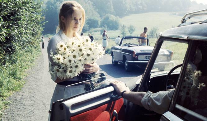MOVIE|文豪ドストエフスキーの短編を映画化した1969年の名作が蘇る