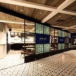 EAT|欧米で人気のプレミアム・リキュールをいち早く体感できるカフェ「ST-GERMAIN elderflower café by LADIES & GENTLEMEN」