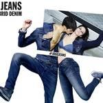 「ジョグ・ジーンズ」2015年春夏広告キャンペーン到着|DIESEL