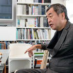建築家・隈研吾が「East Japan Project」と東北の復興を語る(3)|INTERVIEW