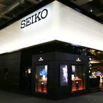 セイコー|BASELWORLD 2015 バーゼルワールド速報|SEIKO
