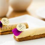 EAT|紅茶専門店、ベッジュマン&バートンの手がける「サロン ド テ」が六本木ヒルズにオープン