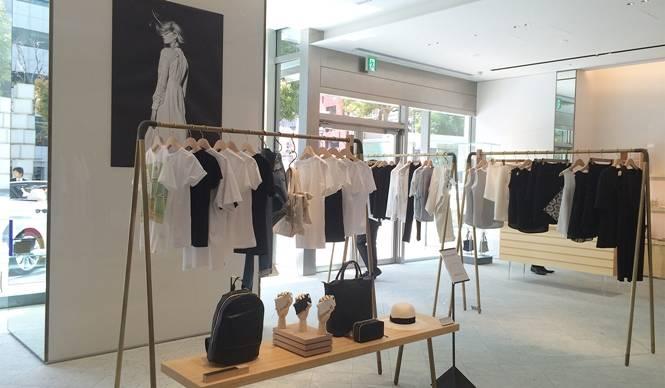 伊勢丹新宿店のサロン「イセタンサローネ」、東京ミッドタウンにオープン|ISETAN