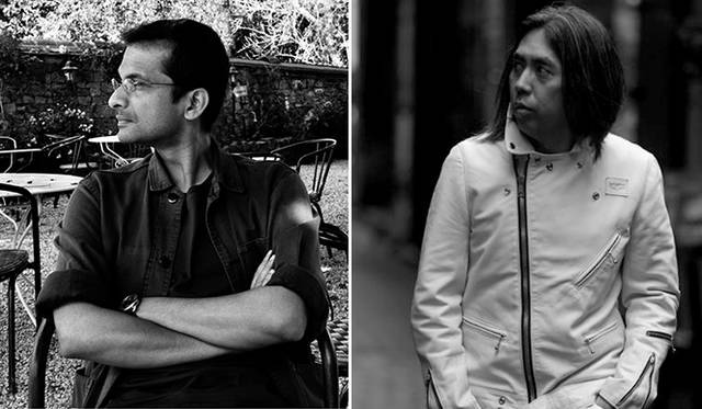 MOYNAT|藤原ヒロシとモワナのデザイナーが語る日仏を橋渡すバッグコレクション