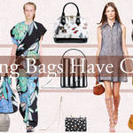特集 春へのアップデートはバッグからはじめよう〈2〉