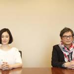 INTERVIEW|原田知世がラブソングカバーアルバム『恋愛小説』をリリース