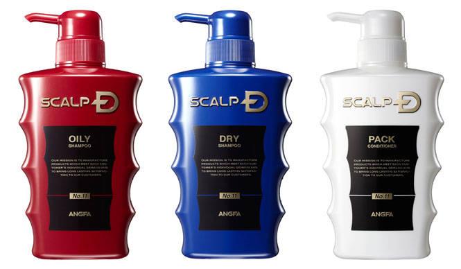フルリニューアルの11代目「スカルプD」は、新成分配合で浸透力アップ|ANGFA