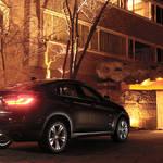 "BMW X6がいざなう北陸の""大人の隠れ家""|BMW"