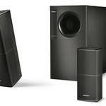 コンパクトサイズで、コンサートホールの響きを再現するスピーカーシステムが新登場|BOSE