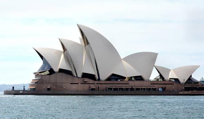 美食大陸オーストラリア、美食とワインをめぐる旅へ|ニューサウスウェールズ州 シドニー|特集