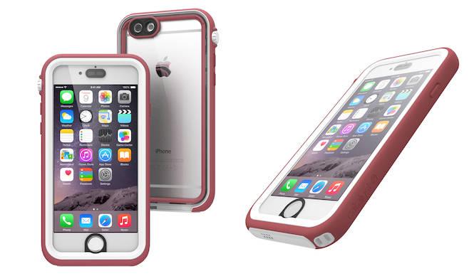防水、防塵の国際規格最上級に準拠した iPhoneケース|PRODUCT Tokyo Tips 2015年4月
