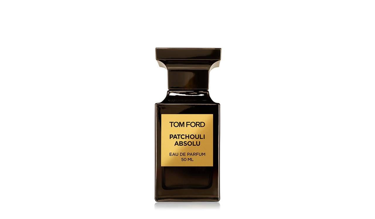 ミステリアスで魅惑的な香り「パチュリ アブソリュ」発売|TOM FORD BEAUTY