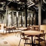 EAT|代官山にビールの奥深い世界を体感できる「スプリングバレーブルワリー東京」