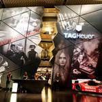 タグ・ホイヤー|BASELWORLD 2015 バーゼルワールド速報|TAG HEUER