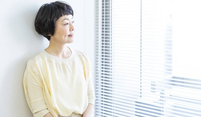 INTERVIEW|小林聡美が長編映画のナレーションに初挑戦『アルプス 天空の交響曲』
