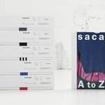 初の作品集『sacai A to Z』発売|sacai