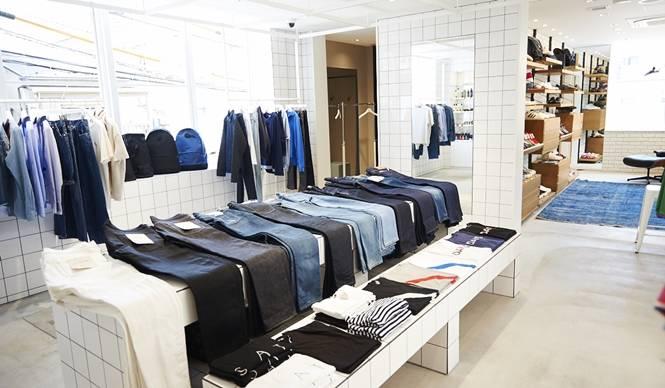 「フレッド シーガル」日本1号店がログロード代官山にオープン Fred Segal
