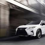 プレミアムSUVの行く末を占う新型レクサスRX|Lexus