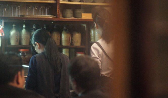 角田陽太 「東京浪漫酒場」 第八回 恵比寿「さいき」