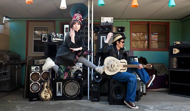 MUSIC|豪華ミュージシャンが10周年目を迎える「TAICOCLUB」に出演
