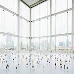 エスパス ルイ・ヴィトン東京で『Le fil rouge』 |ESPACE LOUIS VUITTON TOKYO
