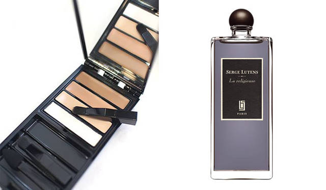 新香調のオードパルファムとコンシーラーボックス新発売|SERGE LUTENS