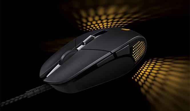 ゲーマー マウス プロ
