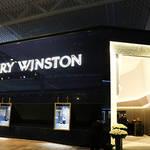 ハリー・ウィンストン|BASELWORLD 2015 バーゼルワールド速報|HARRY WINSTON
