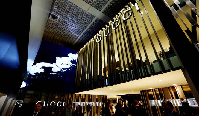 グッチ|BASELWORLD 2015 バーゼルワールド速報|GUCCI