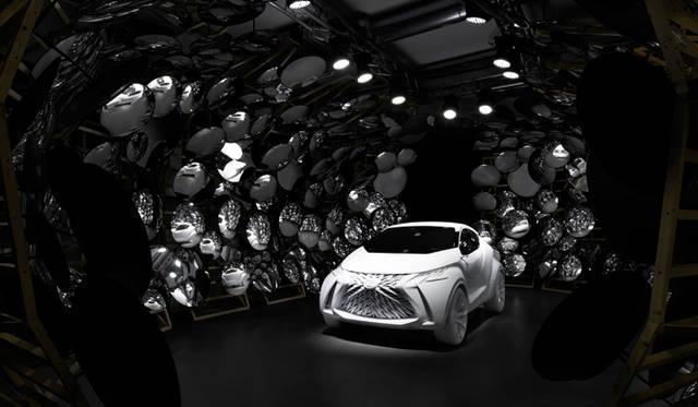 レクサス、ミラノサローネでベスト エンタテイニング賞を受賞|Lexus