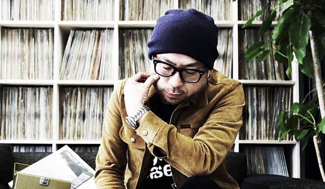 MUSIC│レコード番長・須永辰緒のDJ活動30周年を記念した「Sunaga t experience」の『STE』