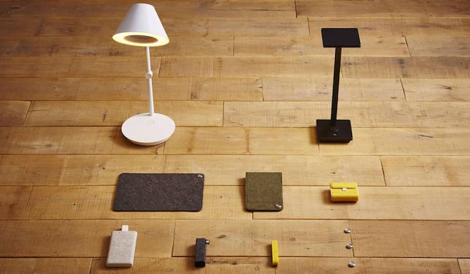 iPhoneやiPadが便利に、心地よく、生活に溶け込むデジタルツール|NuAns