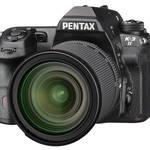 「PENTAX K-3 II」新システムで更なる高画質を実現|PRODUCT Tokyo Tips 2015年4月