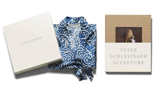 アクネ ストゥディオズ、芸術的なパジャマコレクション発表|Acne Studios