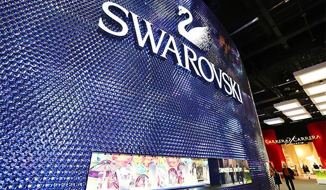 スワロフスキー BASELWORLD 2015 バーゼルワールド速報 SWAROVSKI
