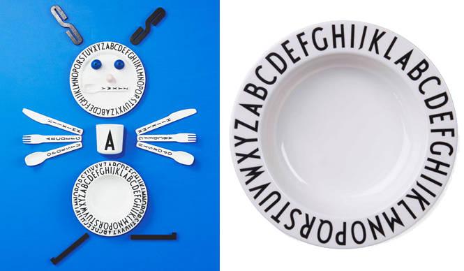 アクタス・二子玉川店で「デザインレターズ」のキッズシリーズの新作が先行販売|DESIGN LETTERS