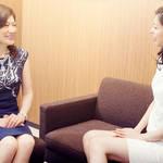 女性目線で語る、魅力的なクールビズとは?|HANKYU MEN'S