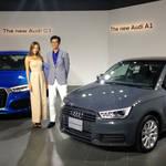 アウディ A1 / A1 Sportback(スポーツバック)をマイナーチェンジ|Audi