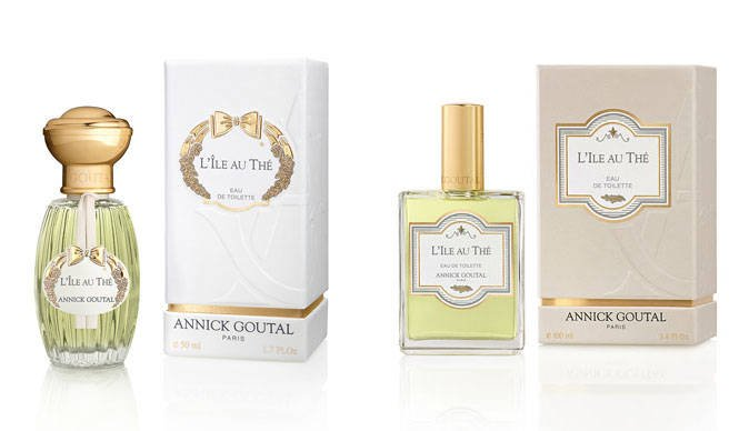 調香師がアジアの旅からインスピレーションを受けた新作が登場|Annick Goutal