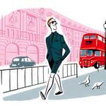 英国のあたらしいムーブメントを伝える伊勢丹新宿店メンズ館1階の期間限定ストア|Holland Esquire