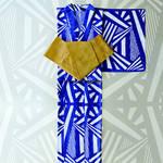 自分で着られる「ゆかたの着こなしとヘア&メーキャップ講座」開催|SHISEIDO THE GINZA