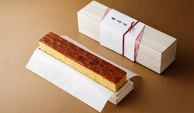 EAT|パレスホテル東京から日本酒をたっぷりと使用したケーキ「壱ノ壱ノ壱」が発売