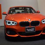 マイナーチェンジしたBMW1シリーズが日本でデビュー|BMW