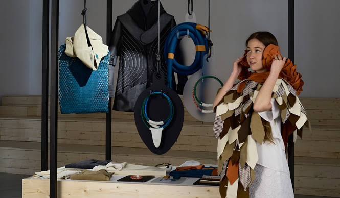 レクサス、ミラノサローネ出展作品を南青山「INTERSECT BY LEXUS」で展示|Lexus