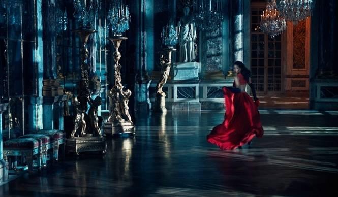 リアーナが新ミューズ、ディオール最新キャンペーンムービー公開 Dior